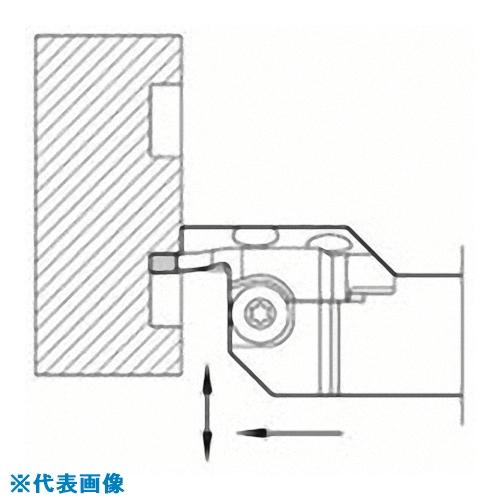 ■京セラ 溝入れ用ホルダ KGDFR2525X85-3CS 京セラ(株)[TR-6486321]