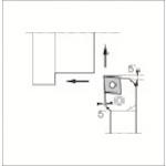 ■京セラ 外径加工用ホルダ PCLNR2020H-12 京セラ(株)[TR-6488218]