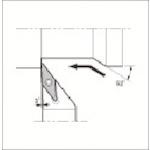 ■京セラ スモールツール用ホルダ SVJBL2525M-11 京セラ(株)[TR-6489796]