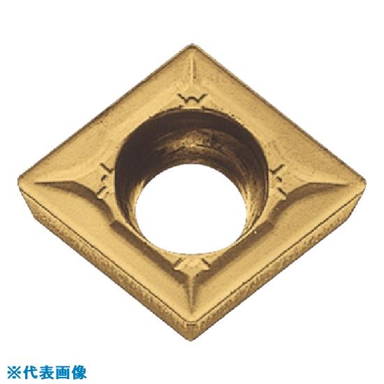 ■京セラ 旋削用チップ PVDコーティング PR1425 COAT(10個) CCMT09T304GK 京セラ(株)[TR-6507131×10]