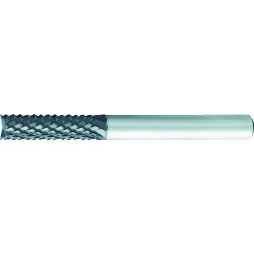 ■三菱 DFCシリーズ CVDダイヤモンドコーティング(CFRP加工用・荒用)φ6 DFCJRTD0600 [TR-6607225]