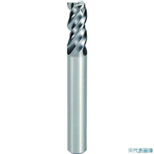 ■三菱K SMART MIRACLE エンドミル 3.5mm VQMHZVD0350 [TR-6626386]