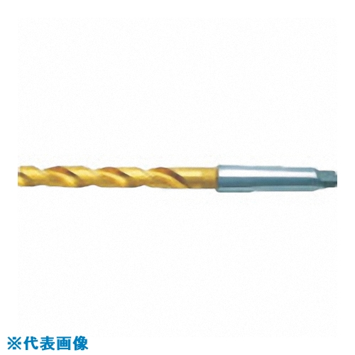■三菱K TIN鉄骨ドリル21.5mm GTTDD2150M3 [TR-6652875]