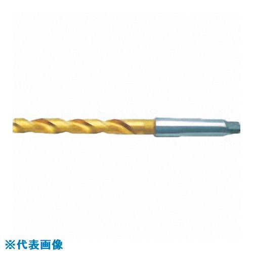 ■三菱K TIN鉄骨ドリル23.5mm GTTDD2350M3 [TR-6652905]