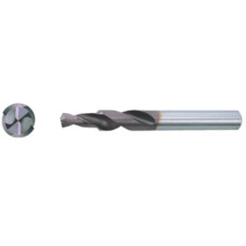 ■三菱 超硬ドリル ZET1ドリル 汎用 外部給油形 3D VP15TF MZE1410MA [TR-6691234]