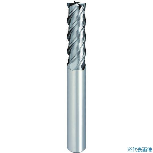 ■三菱K SMART MIRACLE エンドミル 4枚刃エンドミル制振タイプ VQJHVD0500 [TR-6695779]
