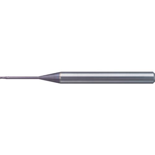 ■三菱K 小径エンドミル MS2XLD0500N500 [TR-6720293]