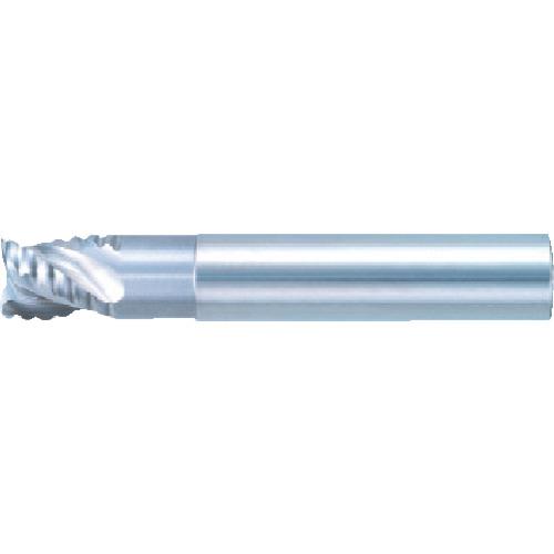 ■三菱K ALIMASTER超硬ラフィングエンドミル(アルミニウム合金加工用・S) CSRAD1600 [TR-6851568]