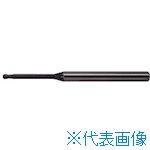 ■三菱K 超硬エンドミル IMPACTMIRACLEシリーズ VF2XLB VF2XLBR0010N025S04 [TR-6877109]