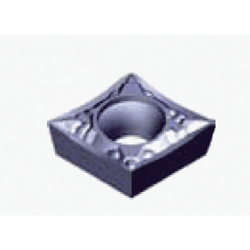 ■タンガロイ 旋削用G級ポジTACチップ AH725(10個) CCGT060204N-JS (株)タンガロイ[TR-7004664×10]