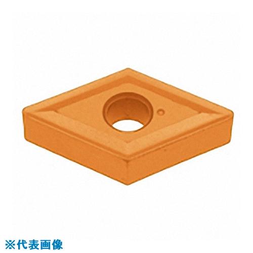 ■タンガロイ 旋削用M級ネガTACチップ COAT(10個) DNMG150404 (株)タンガロイ[TR-7011245×10]