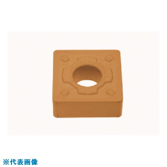 ■タンガロイ 旋削用M級ネガTACチップ COAT(10個) SNMG120412-DM (株)タンガロイ[TR-7017260×10]