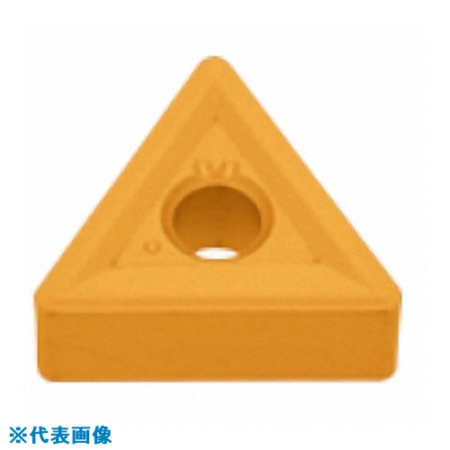 ■タンガロイ 旋削用M級ネガTACチップ T9025(10個) TNMG160404 タンガロイ[TR-7019874×10]
