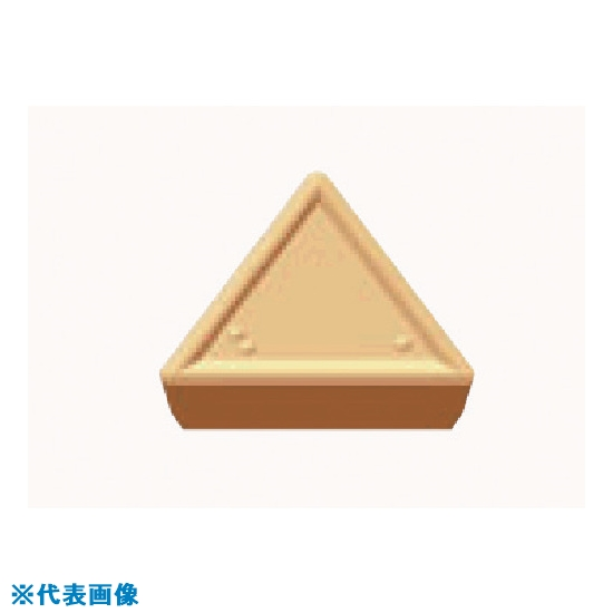 ■タンガロイ 旋削用M級ポジTACチップ T5115(10個) TPMR160312-CM タンガロイ[TR-7020864×10]