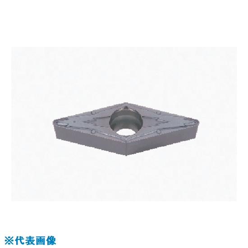 ■タンガロイ 旋削用M級ポジTACチップ AH725(10個) VCMT080202-PSF タンガロイ[TR-7023430×10]