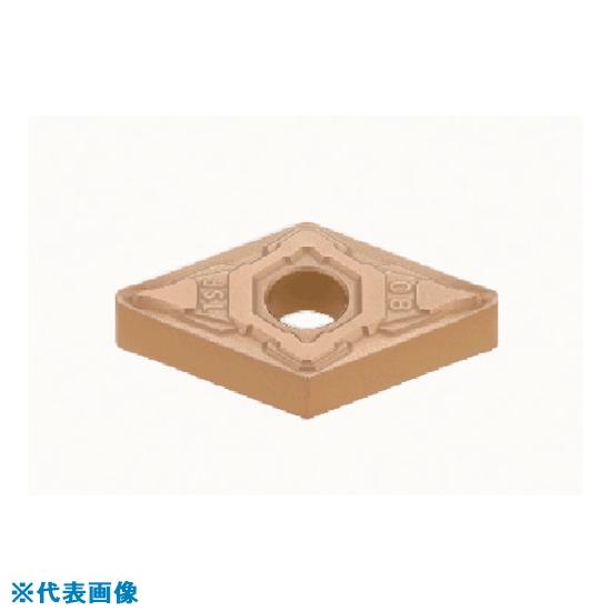 ■タンガロイ 旋削用M級ネガTACチップ COAT(10個) DNMG150412-TSF (株)タンガロイ[TR-7031459×10]