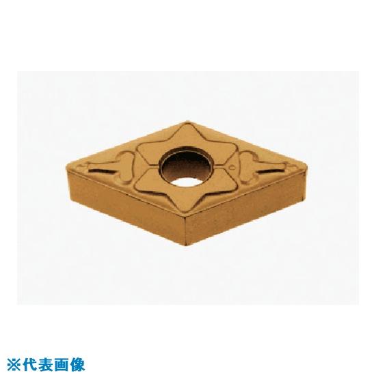 ■タンガロイ 旋削用M級ネガTACチップ COAT(10個) DNMG150416-TM タンガロイ[TR-7031513×10]
