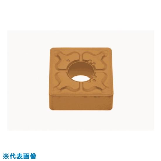 ■タンガロイ 旋削用M級ネガTACチップ T9125(10個) SNMG120404-TM (株)タンガロイ[TR-7032064×10]