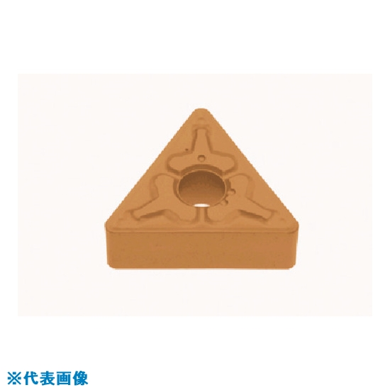■タンガロイ 旋削用M級ネガTACチップ COAT(10個) TNMG220408-TM タンガロイ[TR-7033231×10]