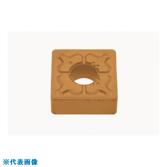 ■タンガロイ 旋削用M級ネガ TACチップ T9135(10個) SNMG120416-TM (株)タンガロイ[TR-7036418×10]