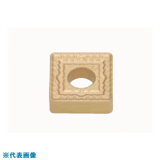 ■タンガロイ 旋削用M級ネガTACチップ COAT(10個) SNMM190612-TUS (株)タンガロイ[TR-7036663×10]