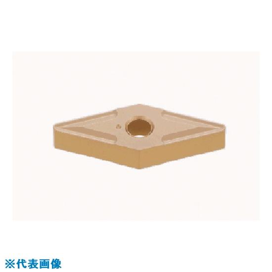 ■タンガロイ 旋削用M級ネガ TACチップ T9105(10個) VNMG160404 タンガロイ[TR-7037490×10]