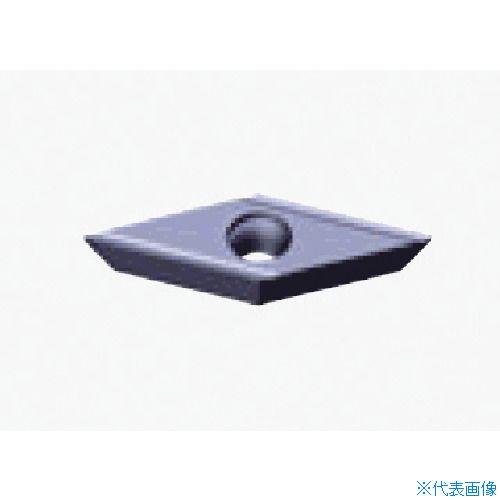 ■タンガロイ 旋削用G級ポジTACチップ SH730(10個) VPET110301MFR-JPP タンガロイ[TR-7038046×10]