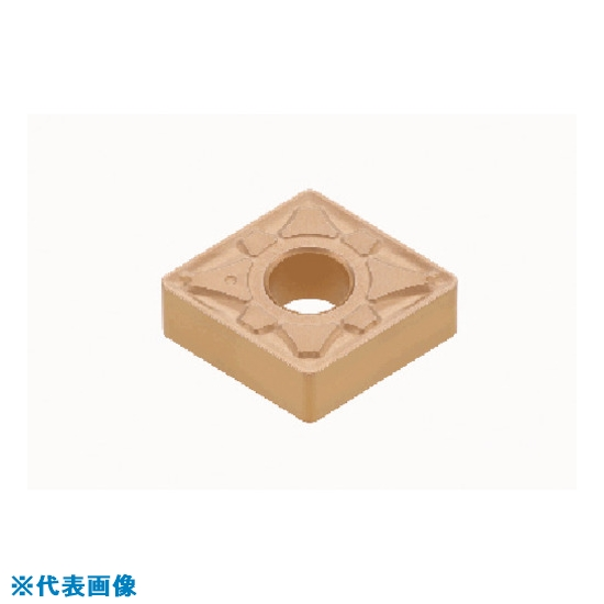 ■タンガロイ 旋削用M級ネガTACチップ COAT(10個) CNMG120404-AS タンガロイ[TR-7040334×10]