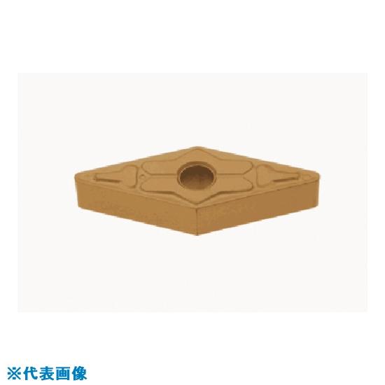 ■タンガロイ 旋削用M級ネガTACチップ T9105(10個) VNMG160404-TM タンガロイ[TR-7046111×10]