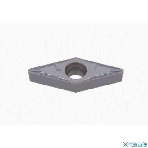 ■タンガロイ 旋削用M級ポジTACチップ T6130(10個) VBMT160404-PS タンガロイ[TR-7054009×10]