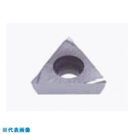 ■タンガロイ 旋削用G級ポジTACチップ UX30(10個) TPGT080202L-W08 タンガロイ[TR-7068514×10]