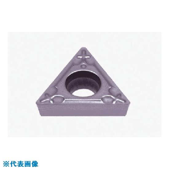 ■タンガロイ 旋削用G級ポジTACチップ CMT GT9530 GT9530(10個) TPGT090202-01 タンガロイ[TR-7068557×10]