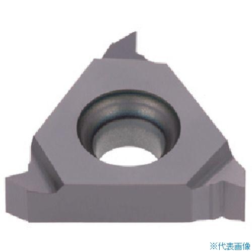 ■タンガロイ 旋削用ねじ切りTACチップ T313V(5個) 16ERG55 タンガロイ[TR-7077351×5]
