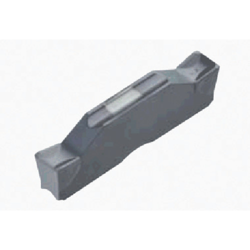 ■タンガロイ 旋削用溝入れTACチップ GH130(10個) DGM3-020-15L タンガロイ[TR-7086563×10]