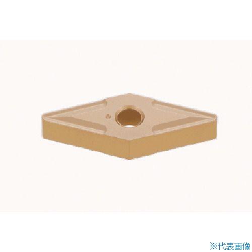 ■タンガロイ 旋削用M級ネガTACチップ AH110(10個) VNMG160408 タンガロイ[TR-7094027×10]