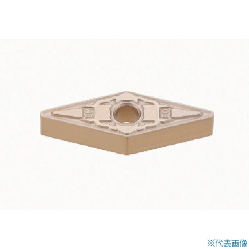 ■タンガロイ 旋削用M級ネガTACチップ T5105(10個) VNMG160412-CM タンガロイ[TR-7094337×10]