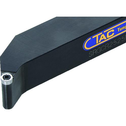 ■タンガロイ 外径用TACバイト SRGCR1616H08 タンガロイ[TR-7109156]
