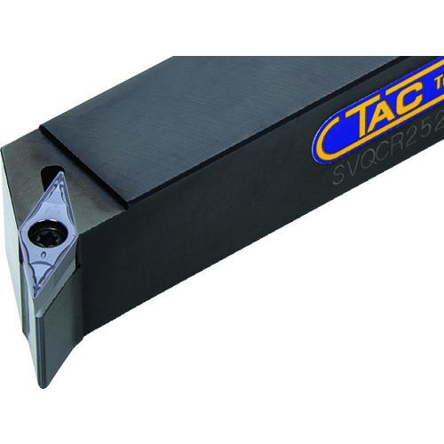 ■タンガロイ 外径用TACバイト SVQCL2525M16 タンガロイ[TR-7112602]