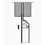 ■タンガロイ 外径用TACバイト CTWL2525-4 タンガロイ[TR-7114893]