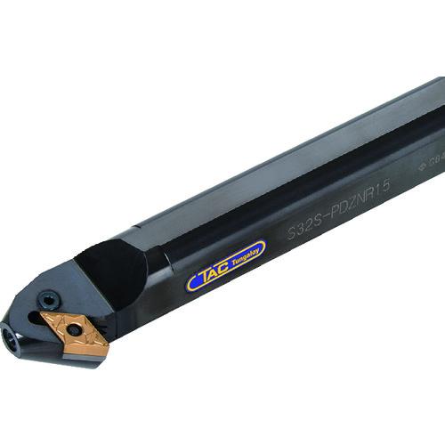 ■タンガロイ 内径用TACバイト S32S-PDZNL15 タンガロイ[TR-7118309]