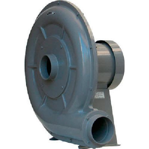 ■淀川電機 強力高圧ターボ型電動送風機KDH3T-60HZ 淀川電機製作所[TR-7549431] [送料別途お見積り]