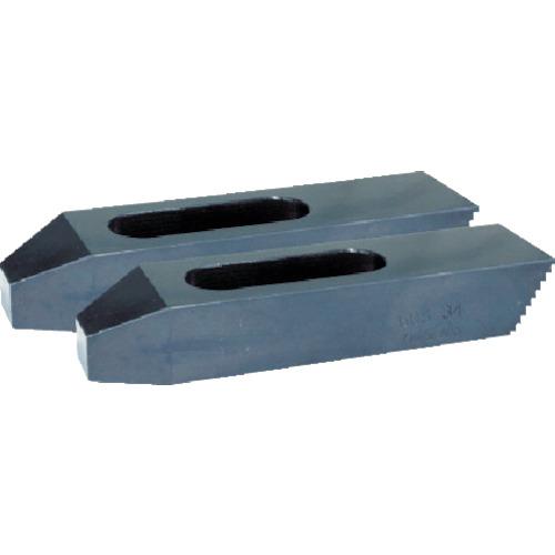 ニューストロング クランプ 工作機械用 日本産 ■ニューストロング ステップクランプ TR-7584270 M20 全長150 品番:60S-34 新品未使用 使用ボルト