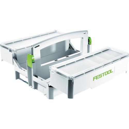 ■FESTOOL システナ ツールボックス SYS-SB 396x296x167 499901 [TR-7602634]