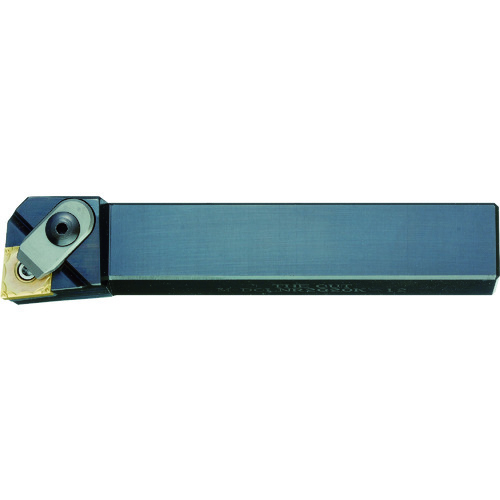 ■THE CUT 芯高調整機能付バイトホルダー アジャスタ王 M-DCLNR2020K-12 丸一切削工具(株)[TR-7607211]