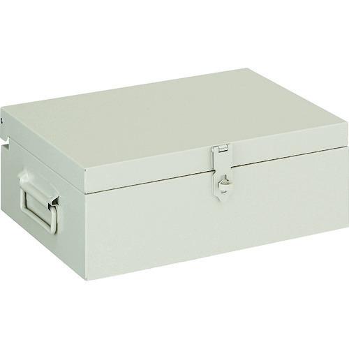 ■TRUSCO 小型ツールボックス 中皿なし 400X300X150 F-401 トラスコ中山(株)[TR-7636351]