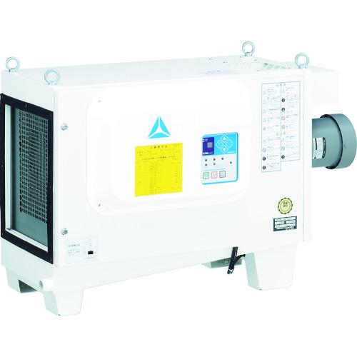■アマノ 電気集塵式ミストコレクター 0.75KW  〔品番:EM-15E2〕[TR-7642661]【大型・重量物・送料別途お見積り】
