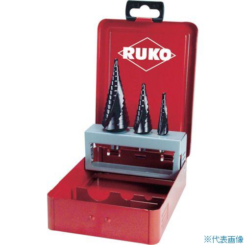 ■RUKO 101096F 2枚刃スパイラルステップドリル 32mm 32mm チタンアルミニウム ■RUKO 101096F RUKO社[TR-7659989], ビール漬けの素さとやま:3bc58134 --- officewill.xsrv.jp