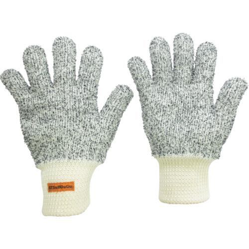 ■ミドリ安全 耐熱手袋 スーパーアツボウグ ATS-1000 ミドリ安全(株)[TR-7879911]