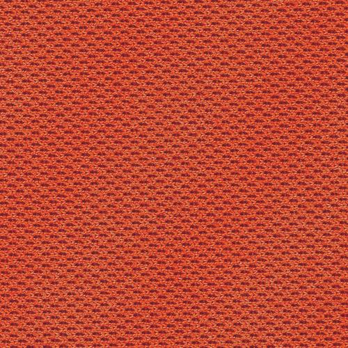 ■ナイキ パイプチェアー 色:座:オレンジ/背:ホワイト E415F-3-OR (株)ナイキ[TR-7920059] [送料別途お見積り]