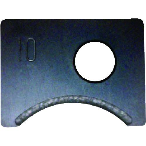 ■富士元 Rヌーボー専用チップ 超硬M種 TiAlNコーティング 5R NK6060(3個) N54GCR-5R 富士元工業(株)[TR-7966121×3]